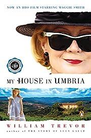 My House in Umbria di William Trevor
