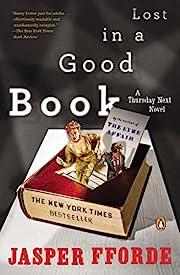 Lost in a Good Book (A Thursday Next Novel)…
