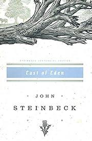 East of Eden av John Steinbeck