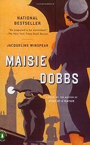 Maisie Dobbs por Jacqueline Winspear