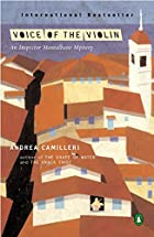 Voice of the Violin (Inspector Montalbano…