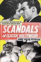 Scandals of Classic Hollywood: Sex,…