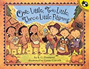 One Little, Two Little, Three Little…