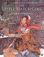 The Little Match Girl (Picture Puffin Books)…