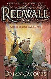 Redwall (Redwall, Book 1) af Brian Jacques