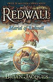 Mariel of Redwall (Redwall, Book 4) –…