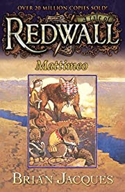 Mattimeo (Redwall, Book 3) de Brian Jacques