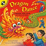 Dragon Dance: A Chinese New Year…