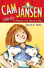 Cam Jansen & The Mystery of the Television…