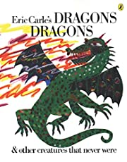 Eric Carle's Dragons, Dragons –…