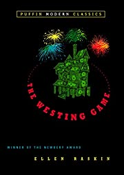 The Westing Game (Puffin Modern Classics) de…