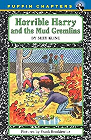 Horrible Harry and the Mud Gremlins de Suzy…