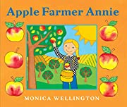 Apple Farmer Annie af Monica Wellington