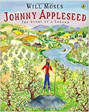 Johnny Appleseed: Story of a Legend, The de…