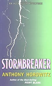 Stormbreaker (Alex Rider) por Anthony…