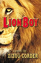 Lion Boy (Perma-Bound) by Zizou Corder