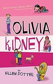 Olivia Kidney por Ellen Potter