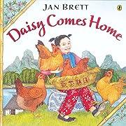 Daisy Comes Home – tekijä: Jan Brett