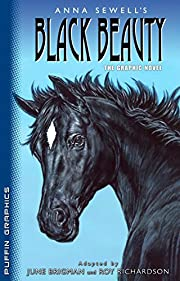 Black Beauty: The Graphic Novel por Anna…