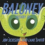 Baloney (Henry P.) de Jon Scieszka