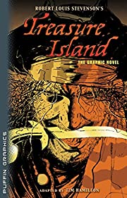 Treasure Island: The Graphic Novel (Puffin…