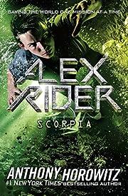 Scorpia (Alex Rider) af Anthony Horowitz