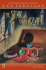 The Star of Kazan av Eva Ibbotson