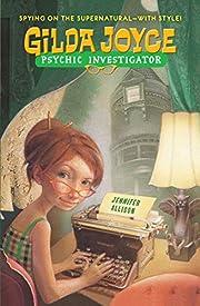 Gilda Joyce, Psychic Investigator av…