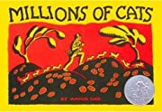 Millions of Cats (Gift Edition) (Picture…