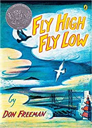 Fly High, Fly Low (50th Anniversary ed.) af…