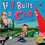 If I Built a Car de Chris Van Dusen