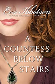 A Countess Below Stairs por Eva Ibbotson