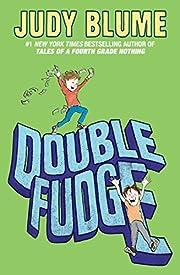 Double Fudge – tekijä: Judy Blume