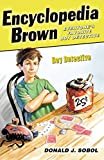 Encyclopedia Brown, Boy Detective (1963) (Book) written by Donald J. Sobol