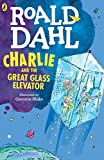 Charlie and the Great Glass Elevator (1972) (Book) written by Roald Dahl