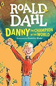 Danny the Champion of the World af Roald…