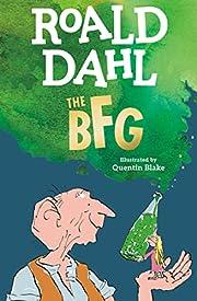 The BFG af Roald Dahl