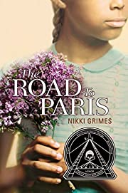 The Road to Paris (Coretta Scott King Honor…