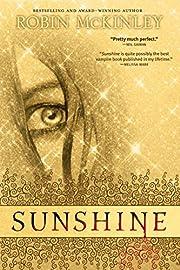Sunshine af Robin McKinley