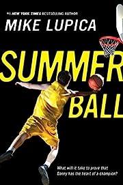 Summer Ball por Mike Lupica