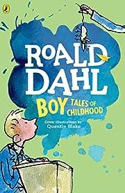 Boy: Tales of Childhood – tekijä: Roald…
