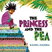 Princess and the Pea, The de Rachel Isadora