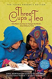 Three Cups of Tea: Young Reader's Edition by…