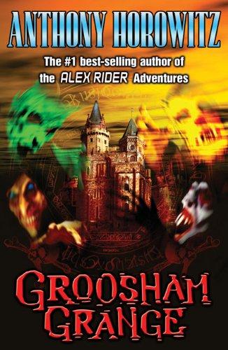Groosham Grange