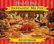 Fantastic Mr. Fox: Movie Picture Book af…