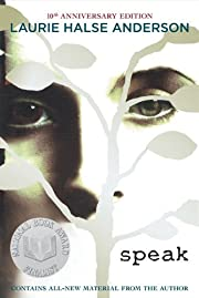 Speak: 10th Anniversary Edition de Laurie…