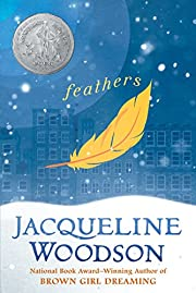 Feathers af Jacqueline Woodson