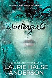 Wintergirls por Laurie Halse Anderson