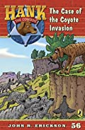 The Coyote Invasion by John R. Erickson