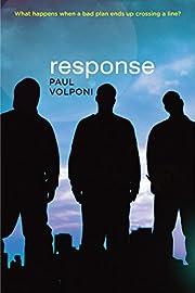 Response av Paul Volponi
